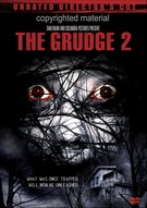 The Grudge 2 Unrated Director's Cut DVD