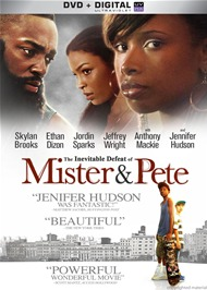 The Inevitable Defeat Of Mister & Pete (DVD + UltraViolet)