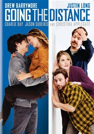 Going The Distance DVD Movie  (USED)