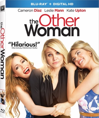 The Other Woman (Blu-ray + Digital HD UltraViolet)