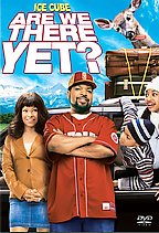 Are We There Yet DVD