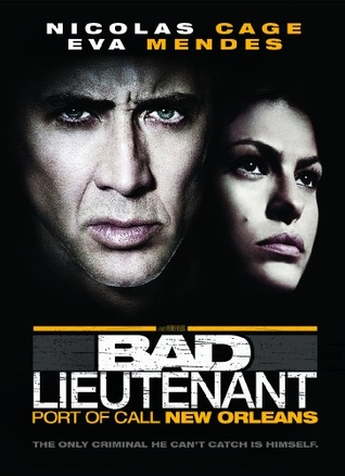Bad Lieutenant Port Of Call New Orleans DVD