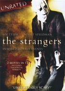 The Strangers DVD Movie