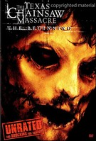 The Texas Chainsaw Massacre The Beginning Unrated