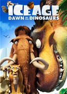 Ice Age Dawn Of The Dinosaurs DVD