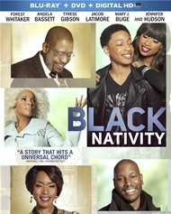 Black Nativity (Blu-ray + DVD + UltraViolet)
