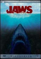 Jaws 25th Anniversary Collectors Edition Widescreen DVD Movie
