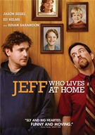 Jeff Who Lives At Home DVD Movie