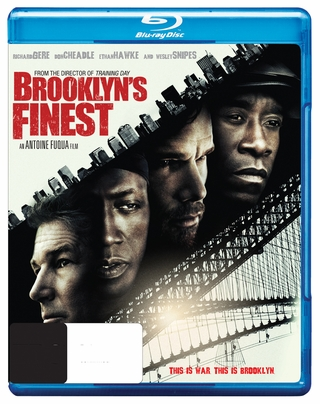 Brooklyns Finest Blu-ray Movie