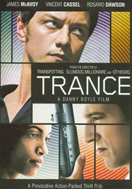 Trance DVD Movie