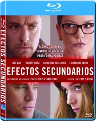 Side Effects Blu-ray (USED)