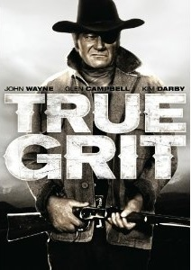 True Grit Collectors Edition DVD