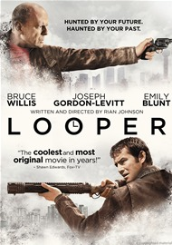 Looper DVD Movie