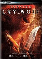Cry_Wolf Unrated DVD Movie (Fullscreen)
