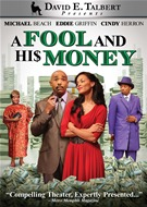 David E Talbert's A Fool And His Money DVD