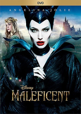 Maleficent DVD Low Price While Supplies Last
