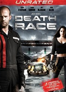 Death Race Unrated  DVD  Movie