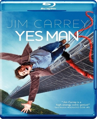 Yes Man Blu-ray