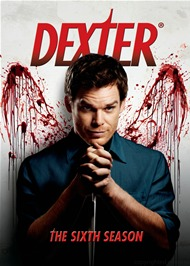Dexter The Sixth Season DVD