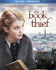 The Book Thief (Blu-ray + UltraViolet)