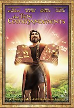 Epic Stories of the Bible The Ten Commandments