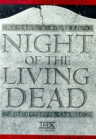 Night Of The Living Dead DVD (1968)