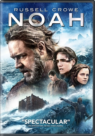 Noah DVD Movie ON SALE NOW