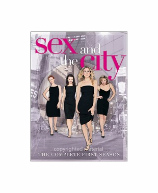 Sex And The City The Complete First Season
