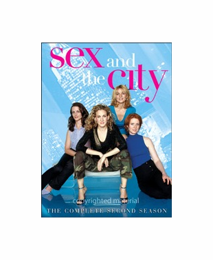 Sex And The City The Complete Second Season