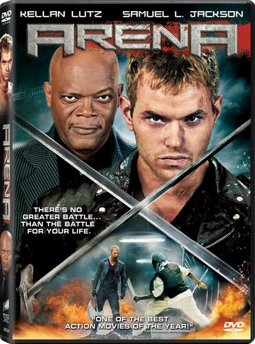 Arena DVD (USED)
