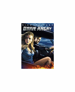 Drive Angry DVD Movie