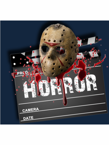 Blu-ray Horror Movies