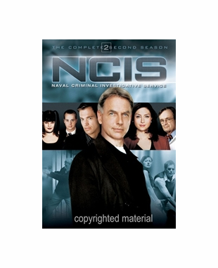 NCIS The Complete Second Season