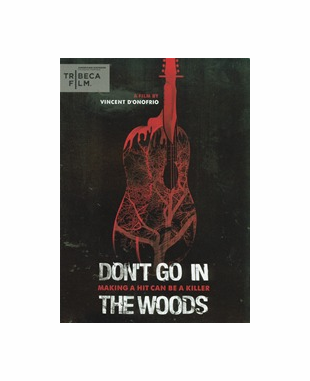 Don't Go In The Woods DVD Movie