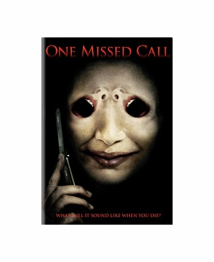 One Missed Call DVD Movie