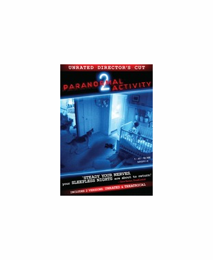 Paranormal Activity 2 Unrated Directors Cut