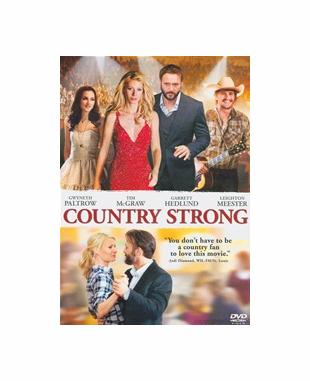 Country Strong DVD Movie