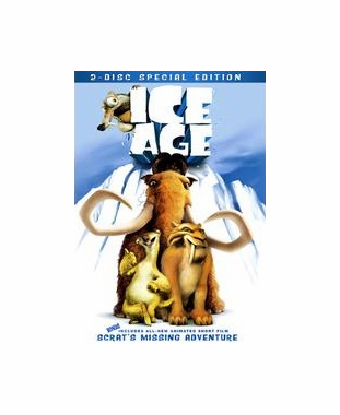 Ice Age [2 Disc Special Edition DVD]