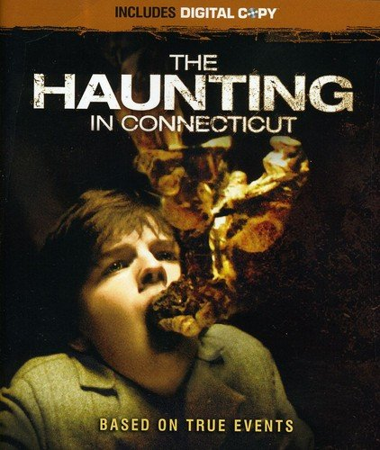 The Haunting In Connecticut Blu-ray Movie (USED)