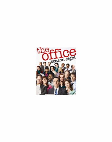 The Office Season Eight DVD