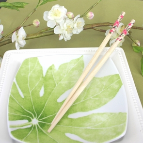 Personalized Chopsticks, Wedding Chopsticks, and Many More
