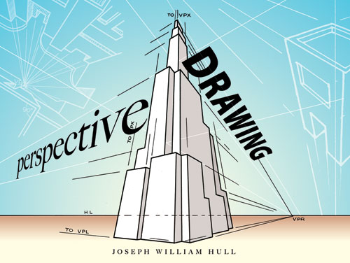 Perspective Drawing (eBook)