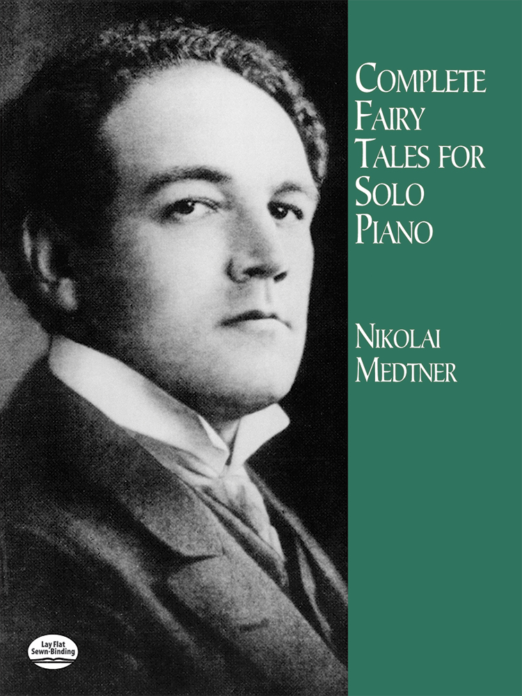 Complete Fairy Tales for Solo Piano