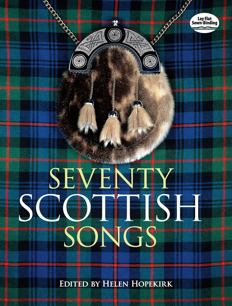 Seventy Scottish Songs