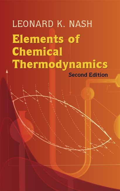 Elements of Chemical Thermodynamics: Second Edition