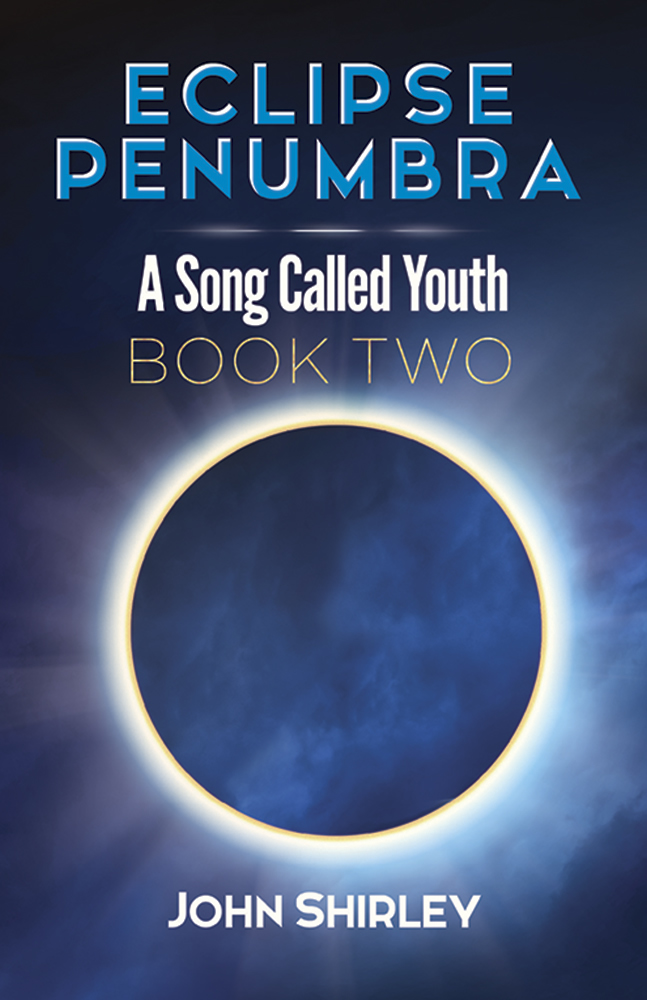 Eclipse Penumbra: A Song Called Youth Trilogy Book Two