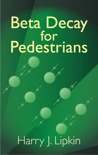 Beta Decay for Pedestrians