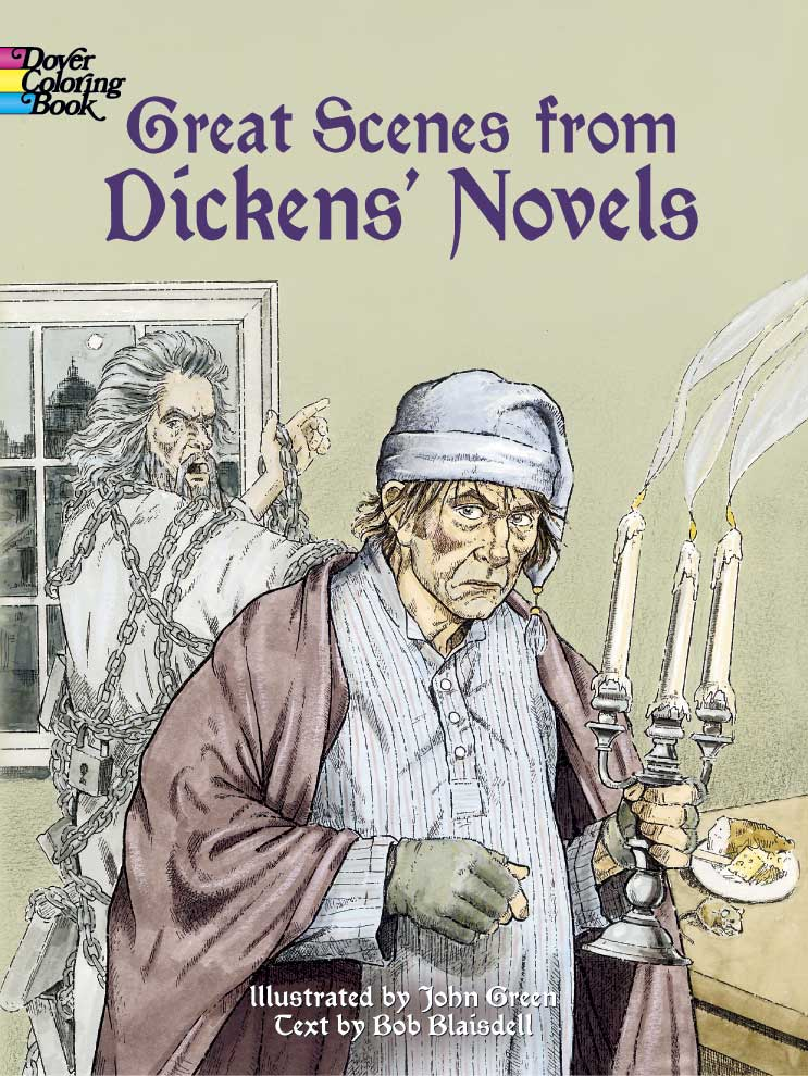 Great Scenes from Dickens' Novels