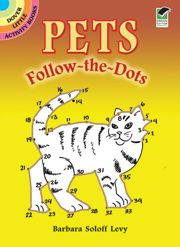 Pets Follow-the-Dots