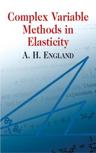 Complex Variable Methods in Elasticity